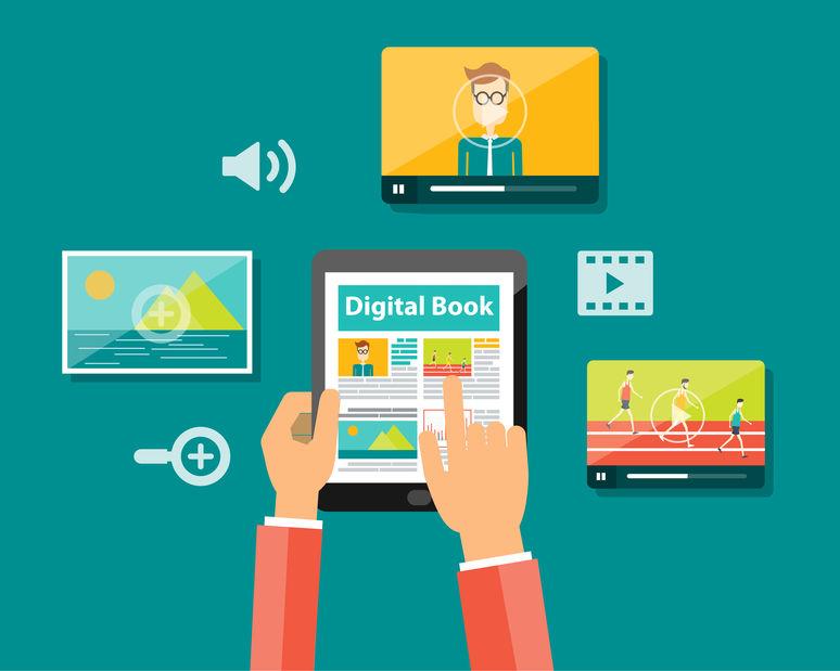 Digital Publishing Tips