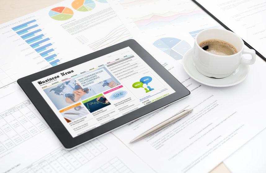 benefits of digital publications